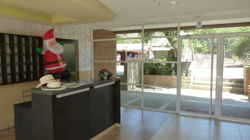 Departamento completo  San Clemente - Manabí - Apartemen