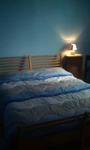Torino a due passi, comodo appartamento con Wi-fi - Nichelino Torino - Departamento