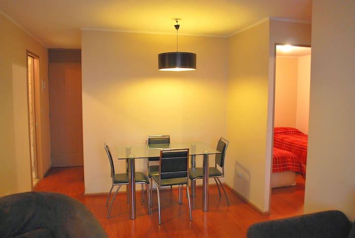 3 Dormitorios / Sector Sur (3)