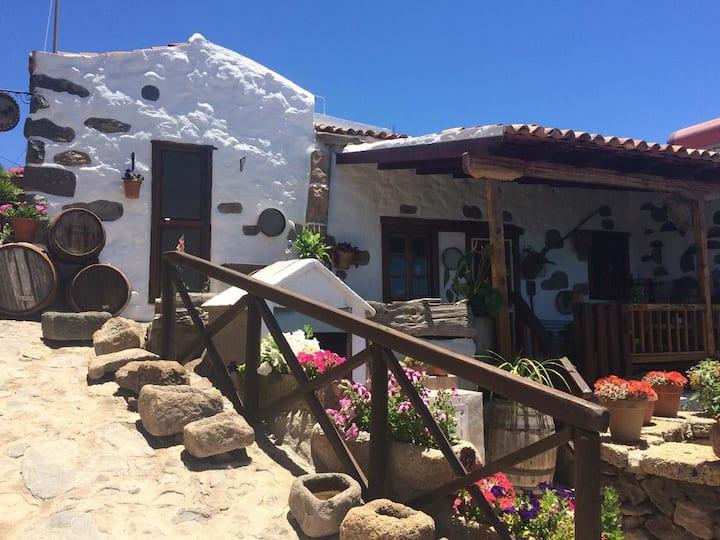 Casa Rural La Tajona