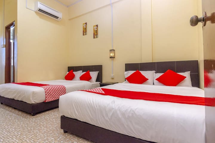 Cosy Family Suite@ Myra Hotel! On Sale