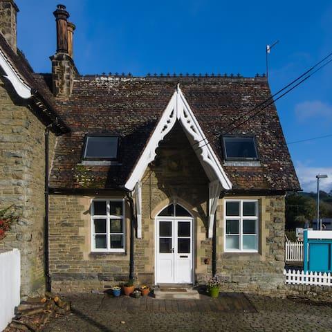 Station Cottage, Bucknell