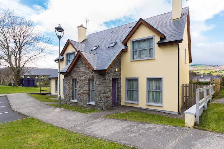 Mountain View Bed & Breakfast, Kenmare, Co - confx.co.uk