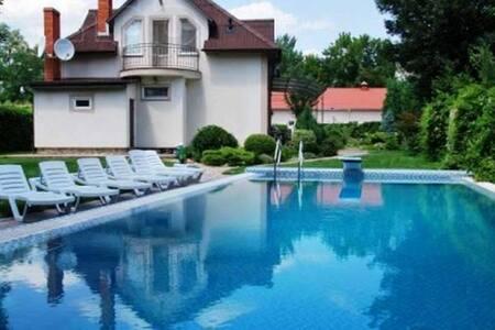 House 3 mins Sea with Pool 15 mins by car Center! - Chornomors'ke