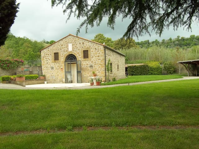 Beautiful Villa in Maremma