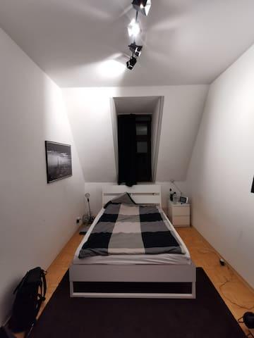 Zimmer in Heidelberg, Altstadt