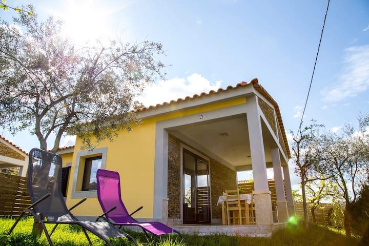 Casas do Paço - Casa Amarela
