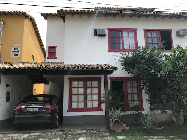 Casa de Praia em Camboinhas - Niteroi - RJ