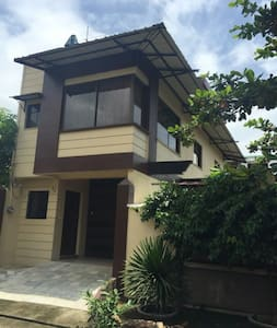 One bedroom flat with rooftop area - Angono