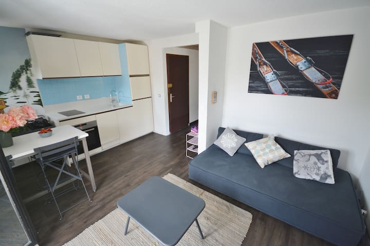 Appartement (212) - LE PANORAMA