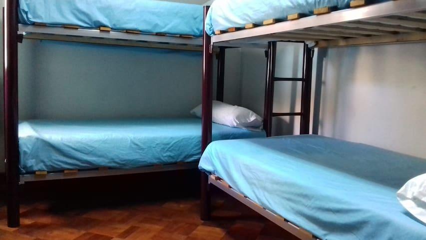 Atacamahostel backpackers providencia dorm b/p