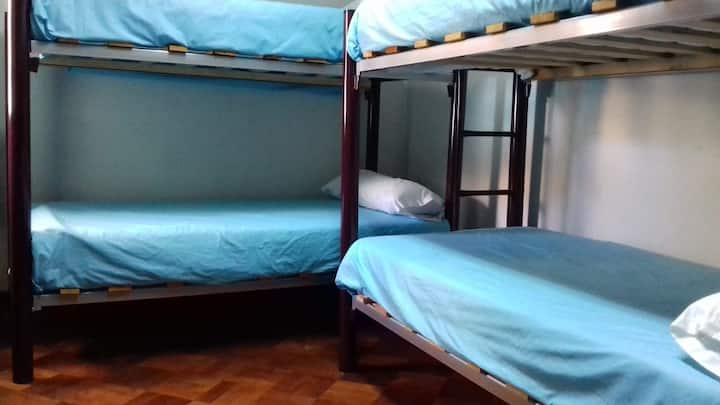 Atacamahostel backpackers providencia dorm  b/c