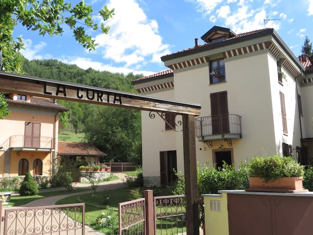 Residence La Curta - San Sebastiano Curone