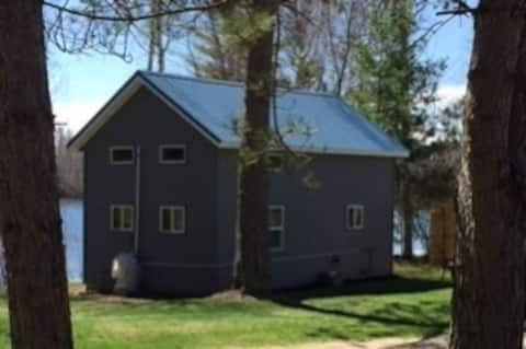 Updated Cabin in the Chippewa National Forest