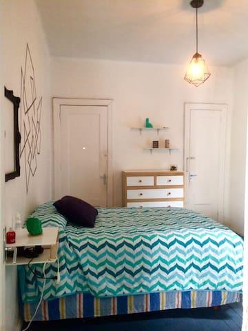 Cozy Apartment |  Mexican Brooklyn