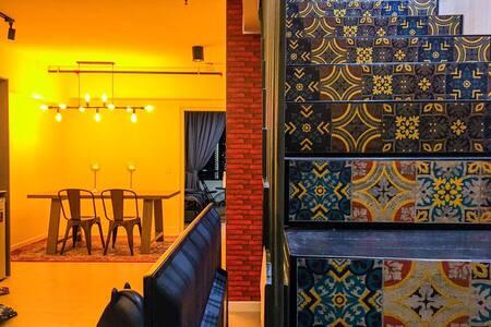 (Big Discount, Sanitized) Moroccan Home Cinema