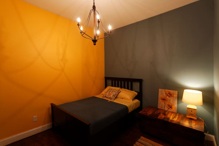 Cozy and Affordable Room 30 Minutes to Manhattan