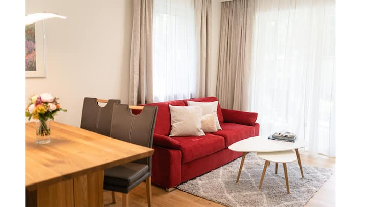 Apartment Oasis Wörthersee neu & zentral Top 3