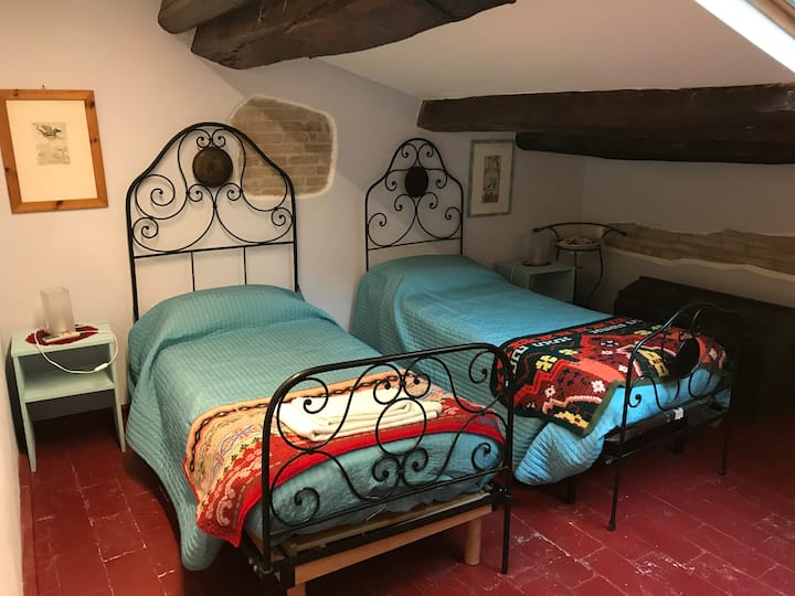 Mimì B&B - Olivotto room