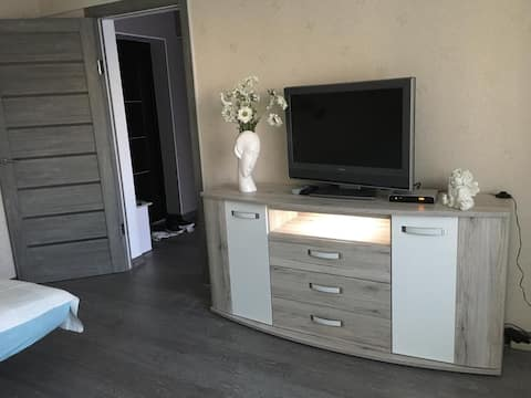 Квартира в Янтарном