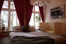 Comfy family Apartment (100m²)