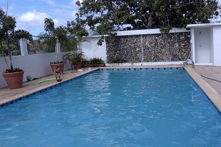 LIVE IN PARADISE 1 - Aguadilla - Apartment