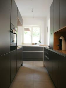 Spacious contemporary apartment - Koper