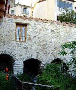 Moulin de Joch - Joch