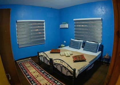 Beit Essam (cozy room) entire apartment on request