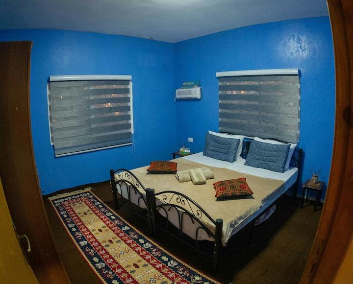 Beit Essam (cozy room) entire apartment on request