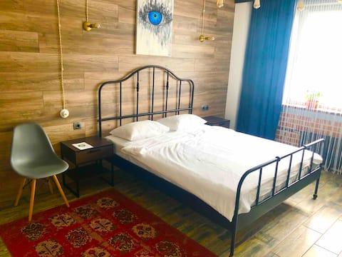 Sheremetyevo Luxury Apartment