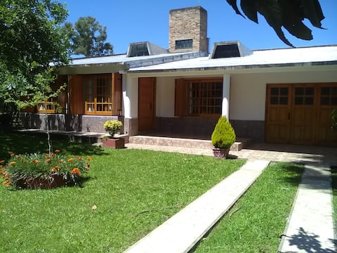Casa en San Luis, excelente ubicación