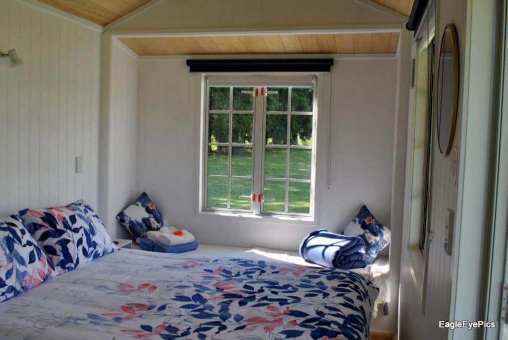 Cozy Cabin No 3
