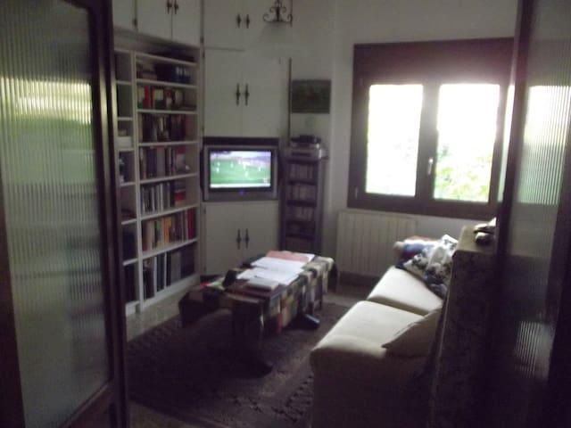 San Fermin apartment in Estella