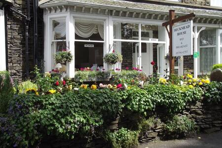 Family run Guest House, Windermere - Windermere - Bed & Breakfast