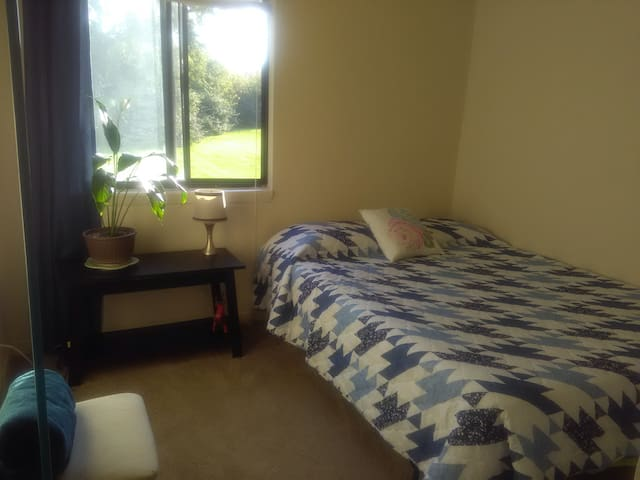 Cozy room with great view and very close to Purdue - West Lafayette - Pis