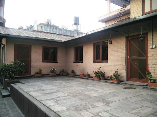 Prerana's Cozy Home - Kathmandu - Talo