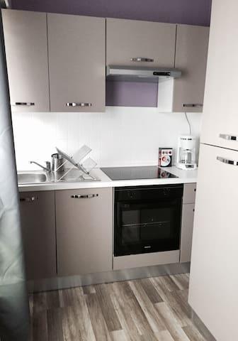 Studio Lambersart / Lille - Parking - Lambersart - Apartment