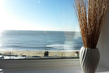 Stunning sea views over Ventnor bay - 文特诺(Ventnor) - 公寓