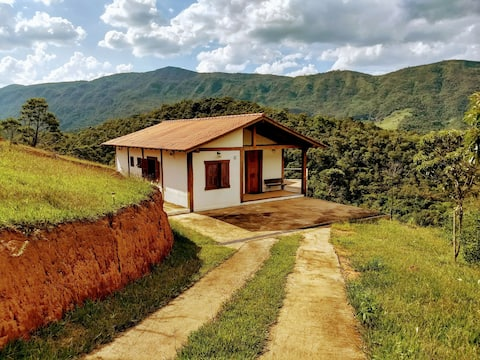 Casa Bela Vista - Santo Antônio do Salto