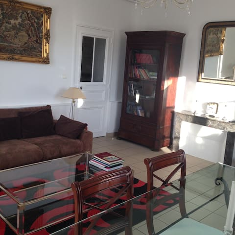 Les minimes à Avallon 4* - Avallon, France - Apartment