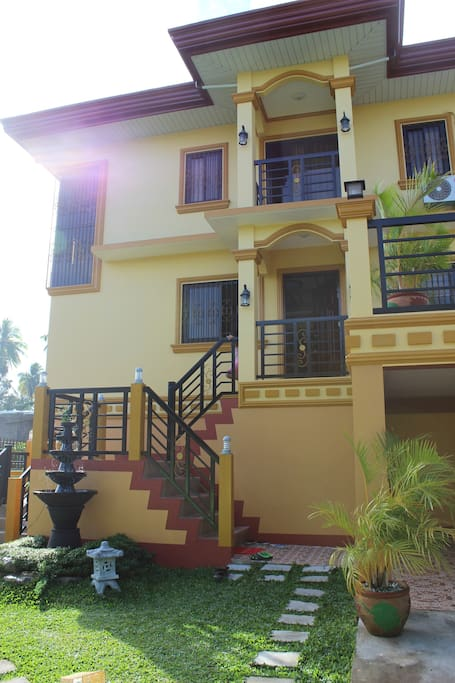 beautiful 3 story house in batangas houses for rent in