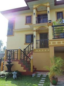 Beautiful 3 story house in Batangas - House