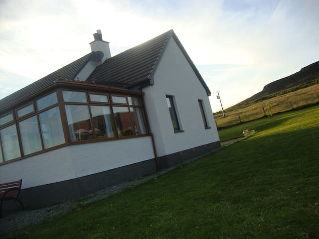 Clachan Dubh Glenhinnisdal - Uig - Bed & Breakfast