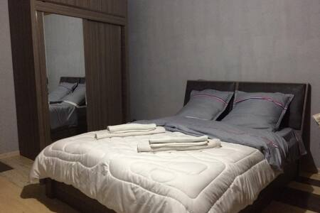 საოჯახო სასტუმრო ფასანაურში