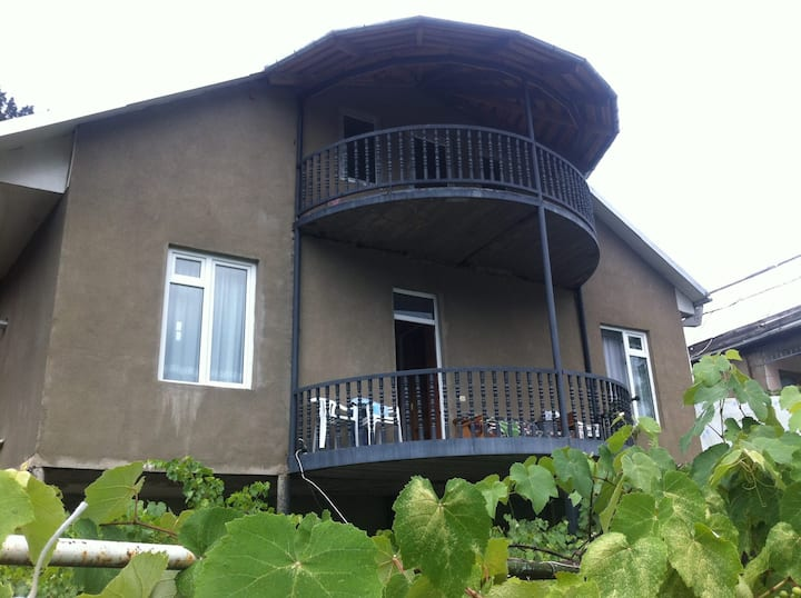 Grimi's Villa