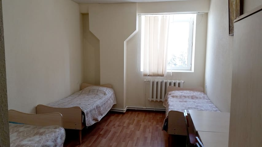 Comfortable sharing room in Raykom - Yerevan - Apartment