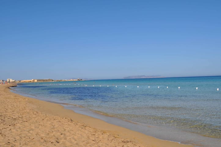 Near the beach of Trapani - Casa Santa - Ev