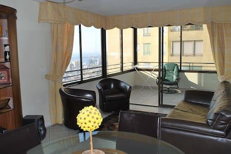 Depa 3 Dormitorios / Sector Sur (7) - Antofagasta - Apartment