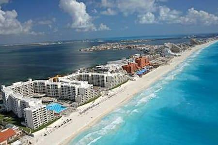 Casa Cancun Cerca del Aeropuerto - Alfredo V. Bonfil